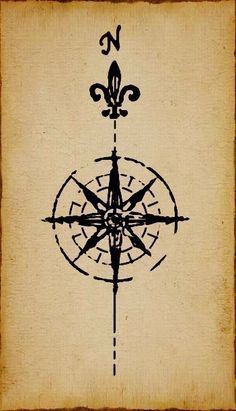 compass tattoo - Szukaj w Google