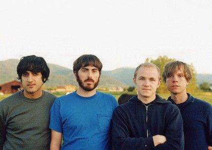 explosions in the sky