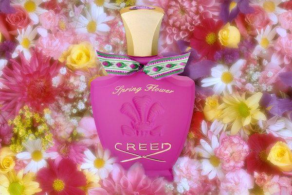 40 best creed profumi millesimati images on pinterest perfume profumeria artemisia spring flower by creed mightylinksfo