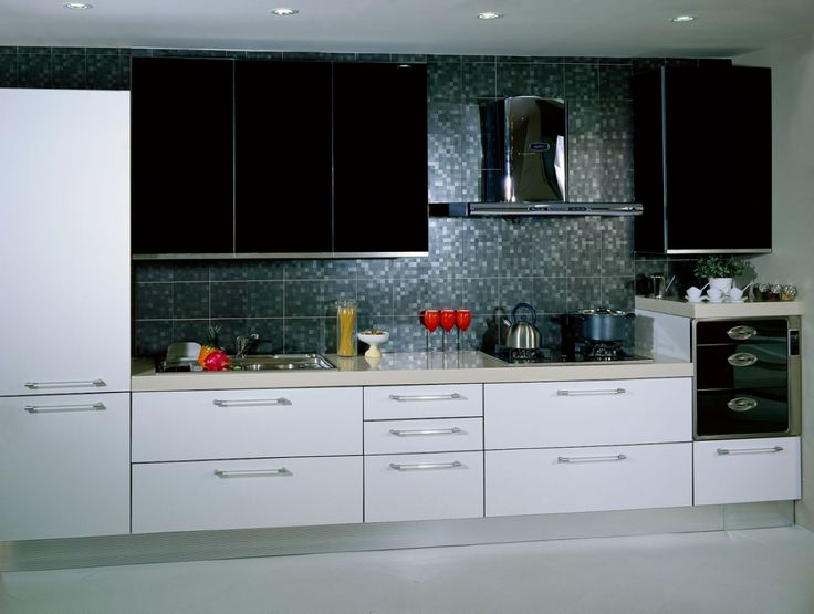 European Style Kitchen Cabinets