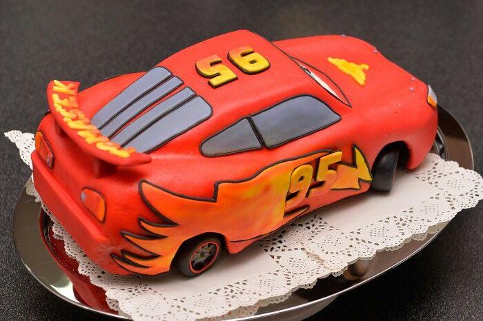 Cars Lightning Mc.QUEEN