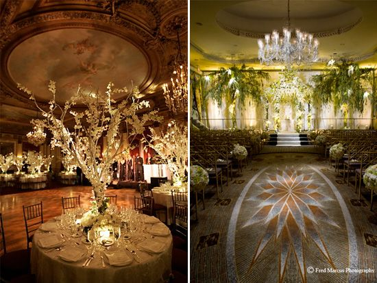 Stunning New York Fall and Winter Weddings — Brenda's Wedding Blog - affordable wedding ideas for planning elegant  weddings