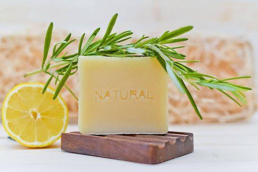 Mydlaren / Prírodné olivové mydlo s pílingovým efektom