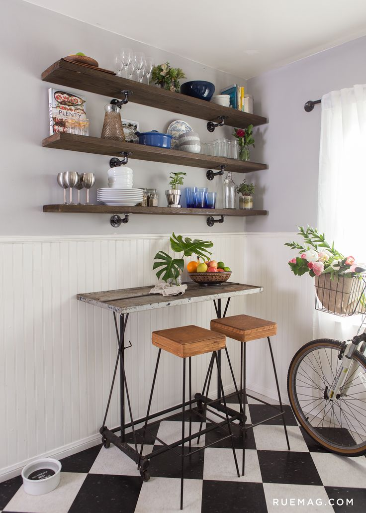 "Top 10 ""Small Space"" Secrets to Steal from the February Issue 
