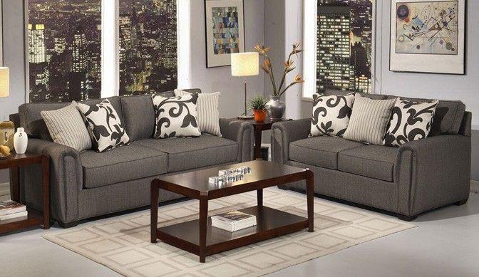 Gray Couch Living Room Ideas Grey Sofa Set Home Designs