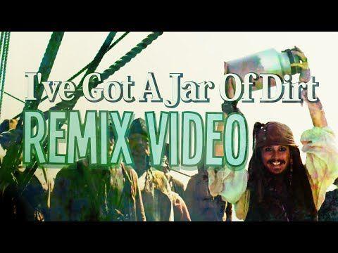 I've Got A Jar of Dirt Remix Video - YouTube