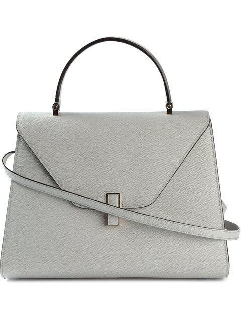 Valextra Fold Over Tote Bag - Boboli - Farfetch.com