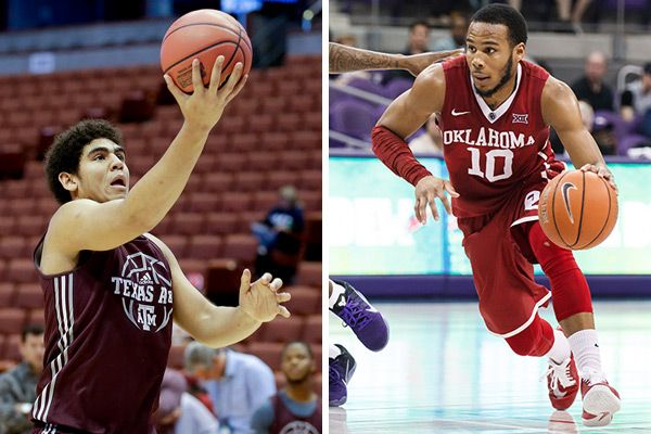 Texas A&M Vs. Oklahoma Live Stream — Watch March Madness Online