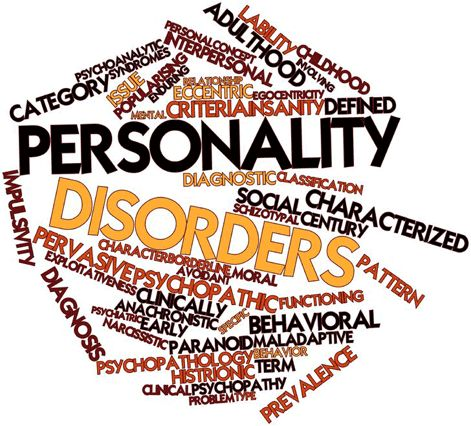 The Eight Basic Qualities in All Personality Disorders | New research identifies eight interpersonal qualities in personality disorders.