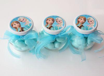 Karlar Ülkesi Doğum Günü Parti Malzemeleri - Frozen Elsa Anna Parti Malzemeleri- Disney Frozen Partisi-Frozen Elsa Anna Parti Paketi - partidunyasi.c