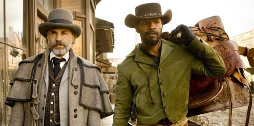 """History, Tarantino style: """"Django Unchained"""" - what's it all about?"""