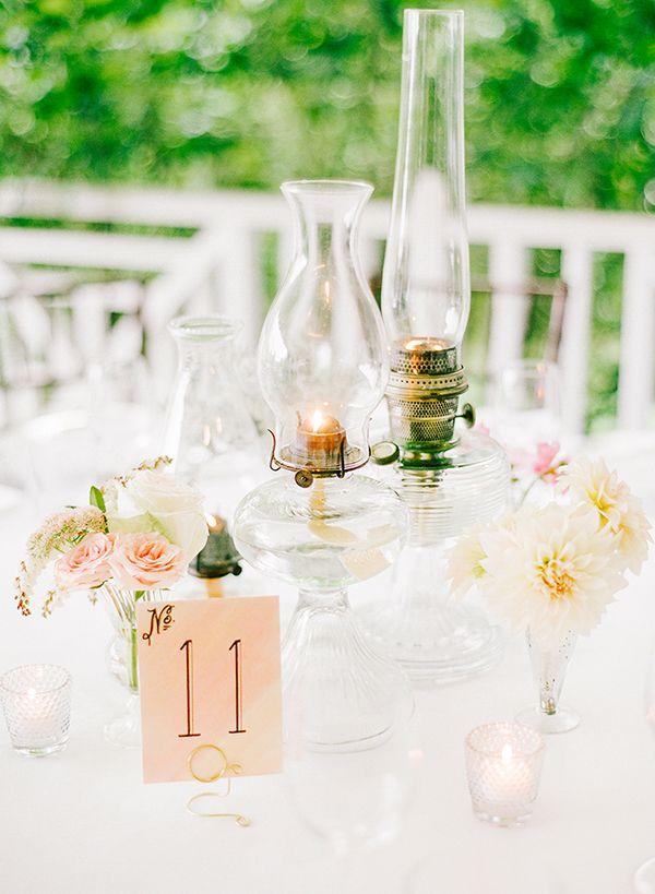 Heather & Greg | Summer Wedding at The Clifton Inn