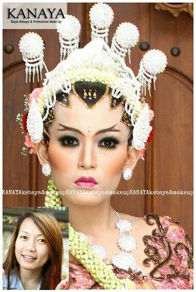 """Jogja Paes Ageng in my Wedding Day   #wedding #pengantin #pengantinjawa #kebaya #kebayamodern #kebayapengantin #kanayakebaya #sewakebaya #makeup #makeuppengantin #makeupwedding #mua #muasurabaya #muamalang #makeupartist #beforeafter #akad #akadnikah #resepsi #resepsipernikahan #adatjawa #instakebaya #instawedding #surabaya #malang #indonesia #designer #designerkebaya #prewedding #jogjapaesageng   For Booking : ☎ 081230576364 WA 085856158180 BBM 2AEC2E90 ID LINE kanayakebaya  KANAYA """"kebaya…"""