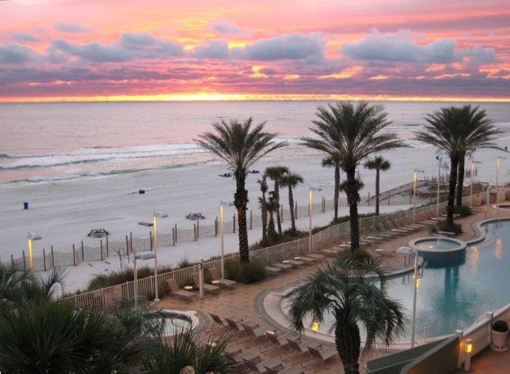 Vrbo Long Beach Resort Pcb Fl