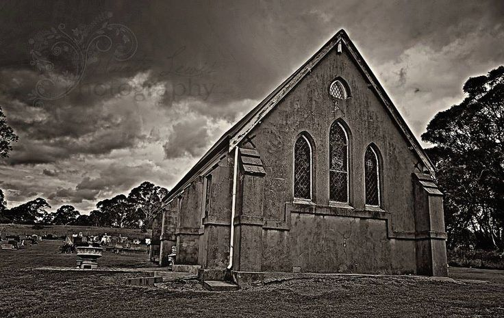 March Church, Orange NSW