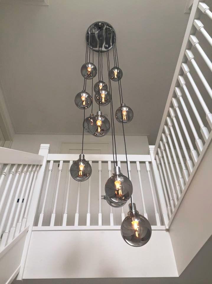 Lamp Voor De Vide In 2019 Hal Verlichting Lampen Hal