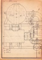 Blueprint texture II by bashcorpo