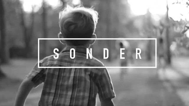 """Sonder 