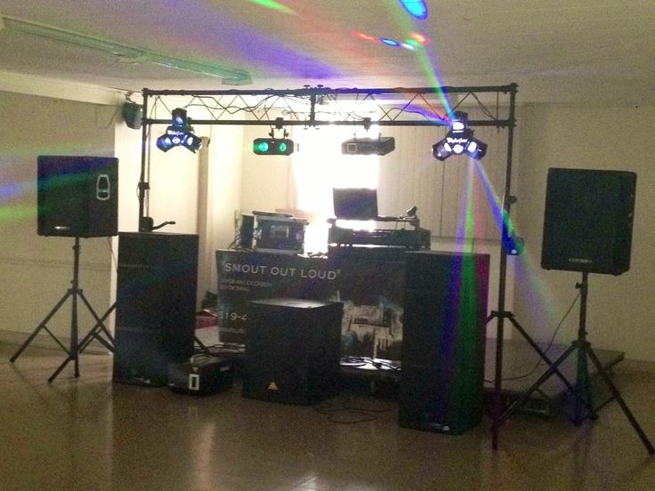 Smout Out Loud DJ Services