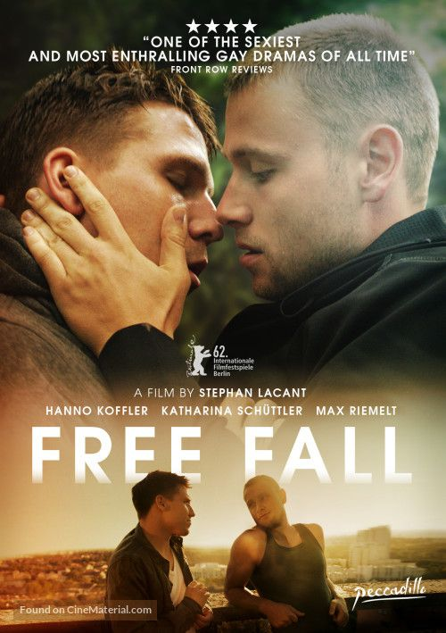 free gay men movies