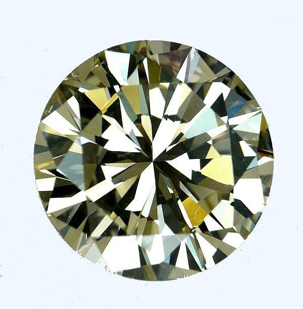 Ein Plus an Exklusivität verleiht dieser Solitär... 5 Karäter Brillant - Solitär, Champagnerfarben Vintage First & Second Diamanten,Brillanten, Edelsteine kaufen - verkaufen durch Gutachter und Sachverständigen im Auftrag von Privat. Aus Erbschaft, Nachlass und Collections-Auflösungen. Privatsammlungen und Adelsbesitz Diamant, Brillant - 5,01 Karat, run...
