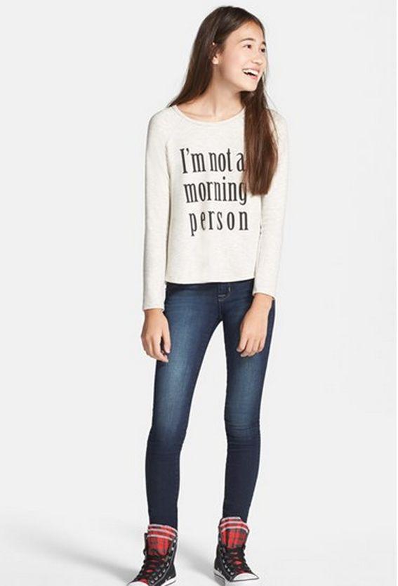 Tween girls fashion styling blog | Tween fashion | Outfits ...