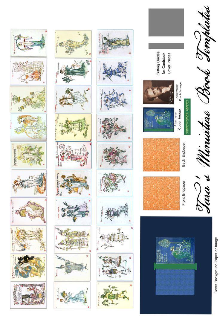 Dollhouse Photography Calendar : Best images about miniaturas imprimibles on pinterest