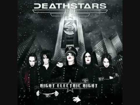 Deathstars - Opium with Lyrics
