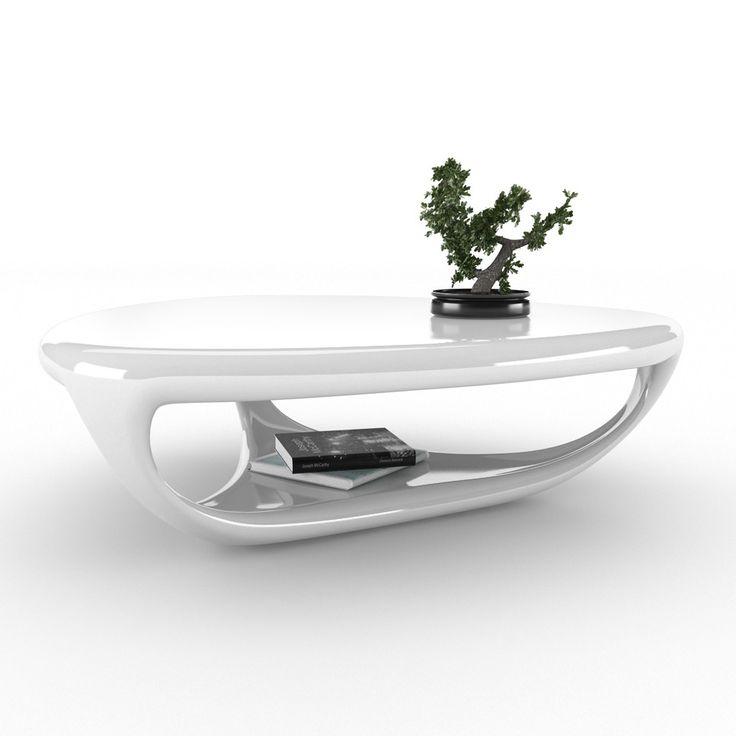 Tavolino da salotto design Genesi