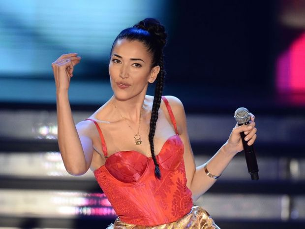 eurovision 2012 nina zilli