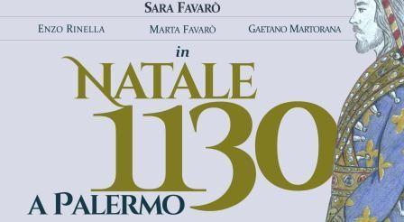 Natale 1130 a Palermo