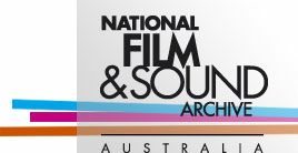 The National Film and Sound Archive logo  -fantastic resource for    Belonging & History resources    National Film & Sound Archives Library: Digital Learning Resources  shared by Marion Silk on NSWTL listserv