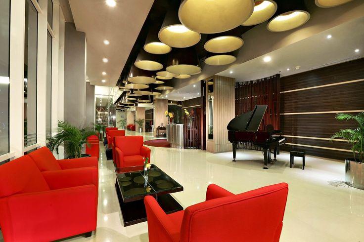 Lobby Area - Atria Hotel Gading Serpong