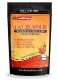 Energy Tea Blend  Used As A Natural Fat Burner By Increasing Metabolism