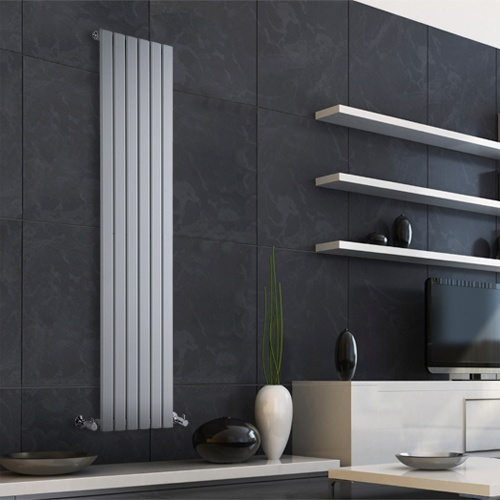48 best designer radiators images on pinterest designer - Designer vertical radiators for kitchens ...
