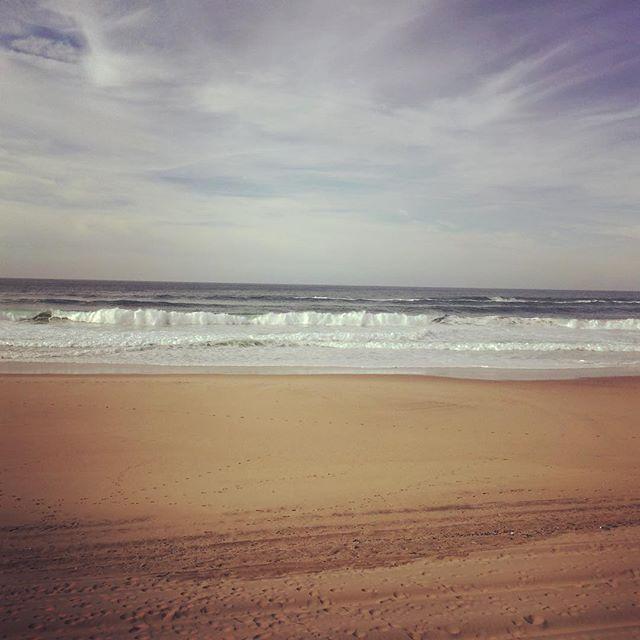Maresia da boa. Reload ||||... #mar #sea #fall #inspiração #lovenature #portugal #praia #me #freespirt #atlantic #ocean