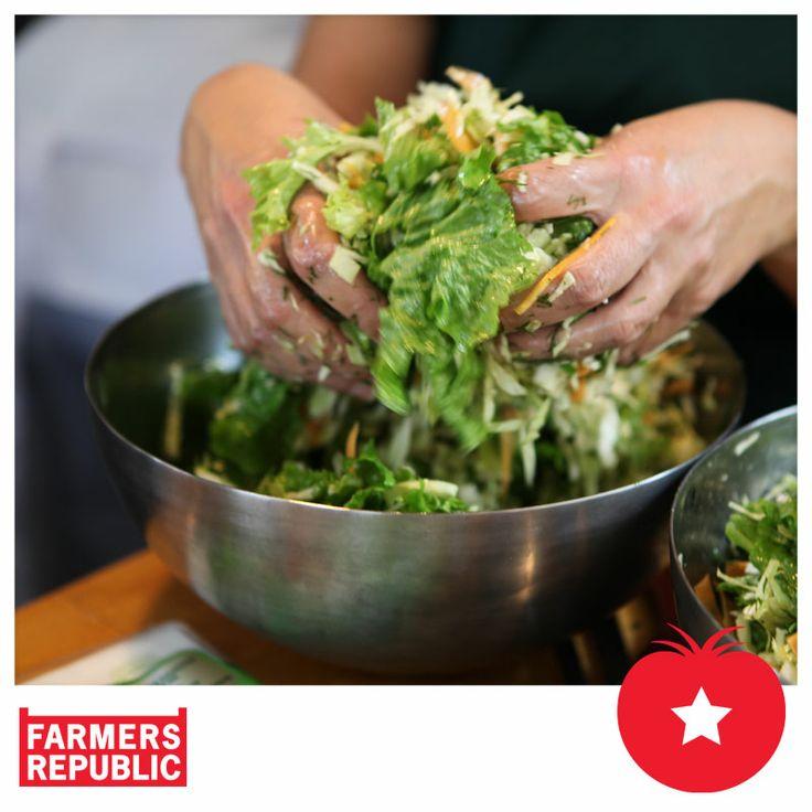 #FarmersRepublic, #Οργάνωση Γη –Κέντρο της Γης, #Twominutesangie, #κουζίνα, #μαγειρική, #φρούτα, #λαχανικά, #Farmersmarket, #παντοπωλείο, #γεύσεις, #σαλάτα