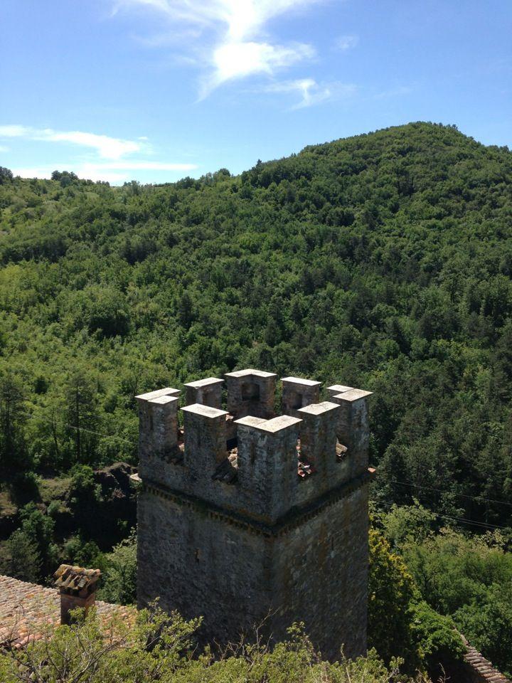 Torretta del castello