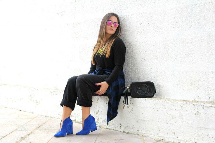 Mom jeans: i modelli che si indossavano negli anni '90