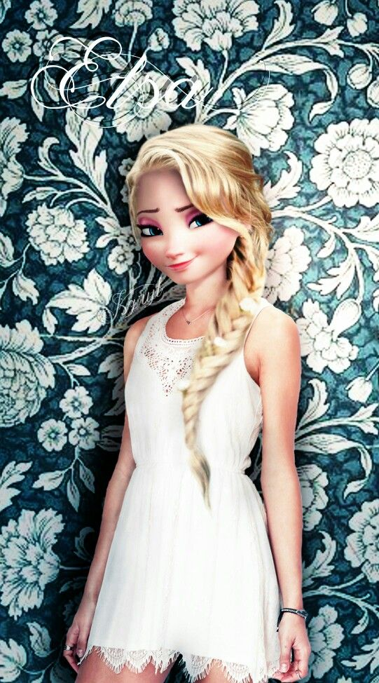 Elsaaaa koja je prelepa