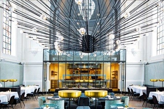 'The Jane' in lijstje mooiste restaurants - Gazet van Antwerpen: http://www.gva.be/cnt/dmf20150904_01850265/the-jane-in-lijstje-mooiste-restaurants