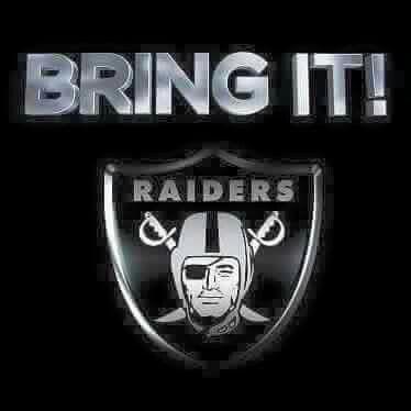 Go Raiders!!!