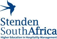 The leader in hospitality management education, http://www.stenden.ac.za/