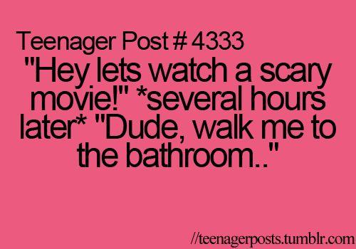 "@Lucy McKenzie ""the mermaids are gonna get me in the hallway!"" #bestfriendquotes"