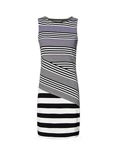 MANGO - love the stripes!!