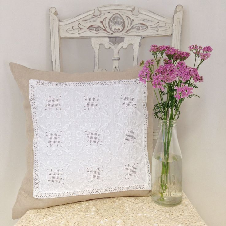 https://www.etsy.com/uk/listing/246257190/linen-vintage-crochet-cushion-cush119