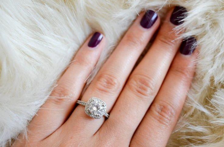 Las millennials no queremos anillo de compromiso preferimos comprar