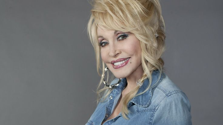 Dolly Parton's new album, Blue Smoke, comes out May 13.  http://www.npr.org/2014/04/27/306832152/first-listen-dolly-parton-blue-smoke#playlist