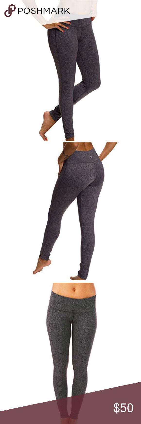 NWT 90 DEGREES BY REFLEX GRAY LEGGINGS SIZE MED NWT 90 Degree by Reflex charcoal gray leggings. Size medium 90 Degrees by Reflex Pants Leggings