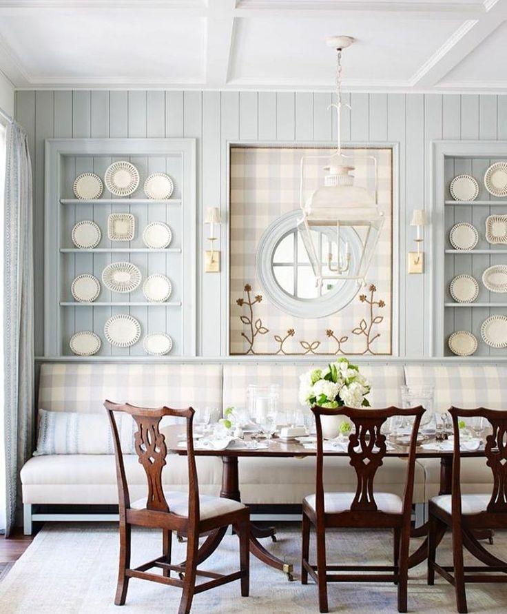 dining room in powder blue kitchen decor inspiration white kitchen decor home decor on kitchen decor blue id=18054
